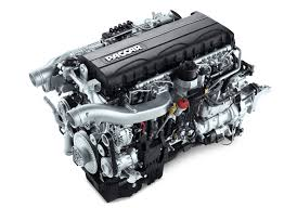 paccar trucks peterbilt u0027s mx 11 engine available within days to north american