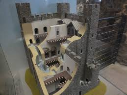 Floor Plans Of Castles Wanted Floorplans Or Layouts For Small Inner City Castle Tdm