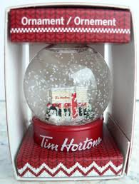 tim hortons ornaments 2009 2016 coffee house collectibles