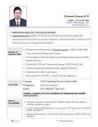 sample resume marine electrician resume ixiplay free resume