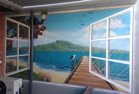 3d mural 3d mural archives nz murals and graffiti art