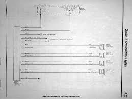 nissan versa stereo wiring diagram dolgular com