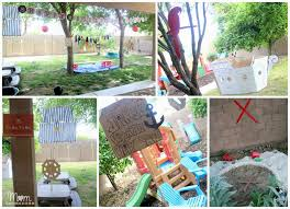 Outdoor Party Ideas by Outdoor Party Decoration Diy Decorating Of Party