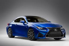 sporty lexus 4 door 2015 lexus rc preview j d power cars