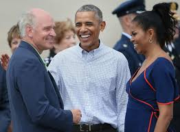barack and michelle obama u0027s 2016 summer vacation on martha u0027s