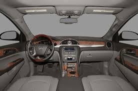 Buick Enclave 2013 Interior 2010 Buick Enclave Price Photos Reviews U0026 Features
