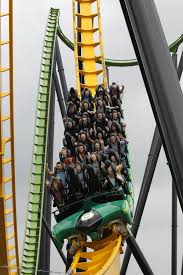 List Of Roller Coasters At Six Flags Great Adventure Jersey City Man Arrested For Selling Forged Great Adventure