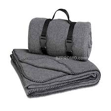 charcoal grey polar fleece throw blanket wholesale only 2 9 from