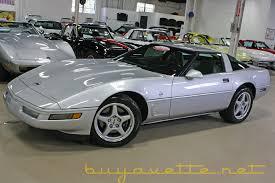 1996 corvette lt4 for sale 1996 corvette collector edition lt4 z51 for sale at buyavette