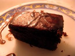 Whole Wheat Flour Cake Recipe Chocolate Cake Atta Cake