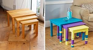 Relooker Une Table Relooker Des Tables Basses Prima