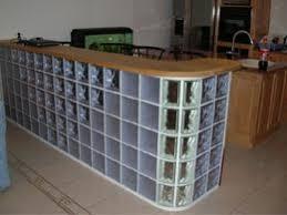 brique de verre cuisine ludi s home briques de verre de qualitéile de la réunion