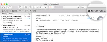 Example Of Follow Up Email After Application If You Can U0027t Send Or Receive Email On Your Mac Apple Support