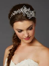 s hair accessories best selling wedding hair vine with lavish crystals sprays