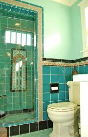 this american home tile style california pottery and tile works