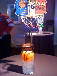 Basketball Centerpieces Pin Basketball Theme Centerpieces Pictures On Pinterest Tattoo