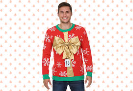 12 days of ugly christmas sweaters