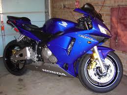 honda cbr 600s 2004 honda cbr 600rr rare candy blue chicago nasioc