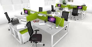 marguerite bureau postes individuels pas plus de 4 par plots marguerite lumière de