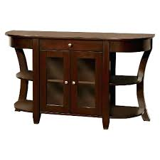 Small Oak Console Table Oak Console Table With Storage Baskets Cherry Sofa Small Wood 1