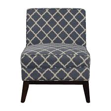 Black And White Accent Chair 89 Joss And Joss And Blue And White Accent Chair