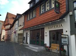 Italiener Bad Neustadt Home Osteria D U0027antonio
