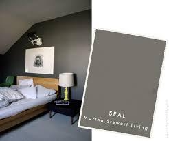 martha stewart living u0027s u0027seal u0027 as seen in our bedroom see more