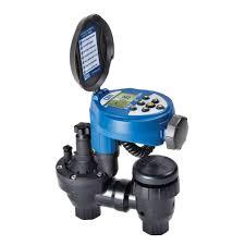 Home Depot Sprinkler Design Tool by Dig Sprinkler Timers Watering U0026 Irrigation The Home Depot
