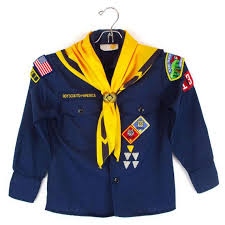Boy Scout Halloween Costume 30 Etsy December 2016 Board Images October