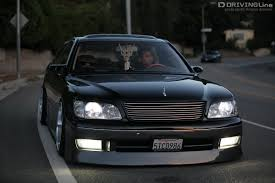 lexus ls430 vip japan vip style lexus junction produce 03 car forums vip and