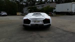 replica lamborghini the worst lamborghini reventon kit car comes from australia