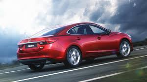 mazda m6 2015 mazda 6i grand touring review notes autoweek