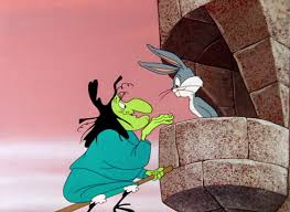 bugs bunny halloween witches u2013 halloween wizard