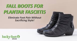 best 10 fall boots for plantar fasciitis 2017 comfortable stylish