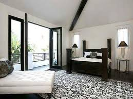 White And Black Area Rug Carpet Rug Black And White Area Rugs And L On Table With