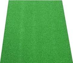 Green Turf Rug Dean Indoor Outdoor Green Artificial Turf Rug 6 U0027 X 8 U0027