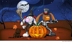 animated halloween wallpapers 38 funny halloween wallpapers in hd quality wallinsider com