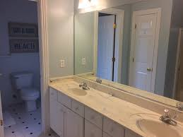 bathroom cool bathrooms with two single vanities putting two