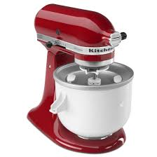 Kitchenaid Mixer On Sale by Kitchenaid Mixer Ice Cream Bowl Attachment For 7 Qt Mixer Sur