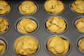 Libbys Pumpkin Muffins Cake Mix by Two Ingredient Pumpkin Muffins Diary Of A Working Mom