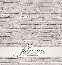 vinyl photography backdrops fab vinyl white brick wall backdrop