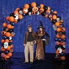 Halloween Outdoor Party Decorations by Shindigz Halloween Party Supplies Shop Spooktaculars With Savings
