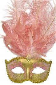 pink mardi gras mask mardi gras masks purecostumes