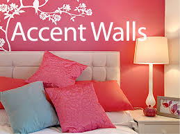How To Paint An Accent Wall by Ppg Color Tips Colorworks Paint U0026 Supply