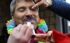 enculee au bureau j ai survécu à la folie du carnaval de dunkerque le parisien
