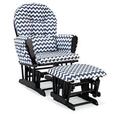 navy blue glider and ottoman navy blue glider navy blue swivel glider learnerp co