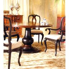 Dining Room Table Pedestals Dining Room Table Bases Metal Iron Base Wood Top Round For Sale
