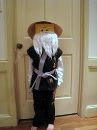 sensei wu diy costume lego ninjago photography i love
