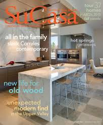 Johnson S Jubilee Kitchen Wax by Su Casa North Autumn 2015 Digital Edition By Bella Media Group Issuu