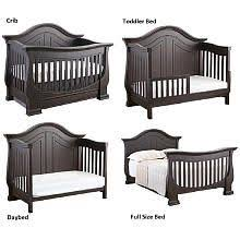 Baby Cribs 4 In 1 Convertible Graco Stanton 4 In 1 Convertible Crib White Convertible Crib